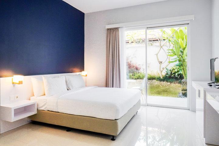 Room-Type—Suite1bed