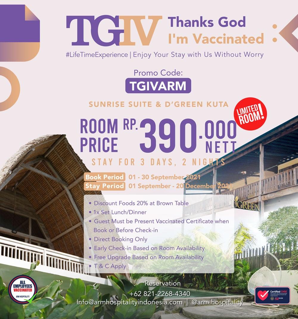 TGIV-Feed